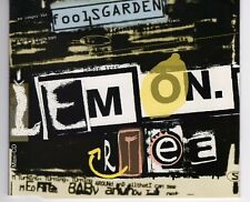 CD	FOOLS GARDEN	Lemon tree	MAXI CD SINGLE EX  (R2192)