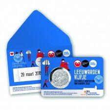 "Nederland Coincard 2018 ""Leeuwarden"", EDU (5)"