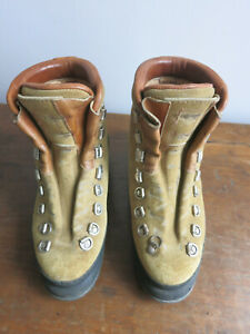 chaussures de montagne  galibier