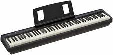 Roland FP-10 Digitalpiano schwarz Tragbar NEU 3 Jahre Garantie, vorrätig !!!