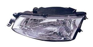 Headlight Assembly Front Left Maxzone 312-1157L-AS fits 1999 Toyota Solara