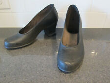 Women's Vintage Galoshes Pumps, Heels, U. S. Gaytees Sz 4