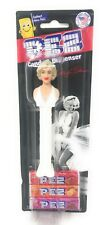 Exclusive Marilyn Monroe Pez Dispenser In White Dress