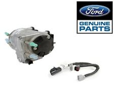 2003 6.0L Ford Powerstroke OEM HFCM with Harness Adaptor 6C3Z-9G282-C