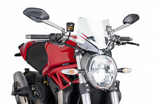WINDSCHILD PUIG NAKED SPORT DUCATI MONSTER 797 '17 KLAR