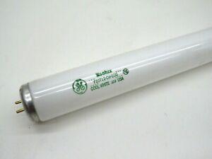 "GE F20T12-CW-ECO Fluorescent 20-Watt Lamp Light Bulb 20W Cool White 24"""