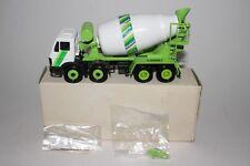 Conrad 1/50th Scale Mercedes Cement Truck with Box