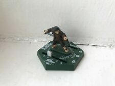 LORD OF THE RINGS COMBAT HEX MINIATURES - FRODO BAGGINS GAME PIECE FIGURE