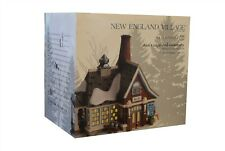 Department 56 - New England Village Series Nan's Cape Code Creamery 4021998 New