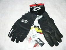 Castle X,Stance,Mens X-LRG,Black,Snowmobile Skiing Winter Sled Snowboard Gloves
