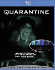 Quarantine/Silent Hill (Blu-ray Disc, 2009, 2-Disc Set)