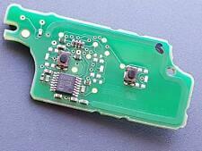 Original Peugeot/Citroen.. etc 2 Botón Remoto Clave Fob placa de circuito E3330E
