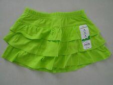 Jumping Beans Toddler Girls Cotton Scooter Skirt 18M New