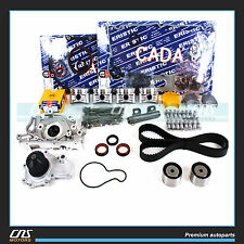 95-99 DODGE NEON 2L DOHC MASTER ENGINE REBUILD KIT 420A
