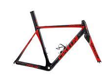 Cipollini RB800 Frameset - Red/Black - Size Small