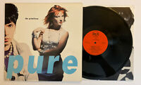 The Primitives - Pure - 1989 US 1st Press (NM) Ultrasonic Clean