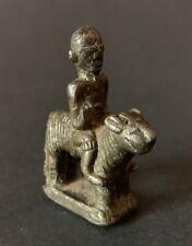 Burma Myanmar Amulett Spiritual Thailand Bronze Laos Lao Thai