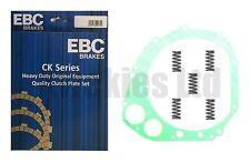 Suzuki GSXR750 2001-2003 EBC Placas Embrague, Muelles y Junta