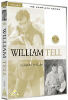 Neuf William Tell - The Complet Série DVD (7952886)