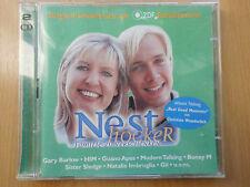 2CD: Nesthocker- Familie zu verschenken/ Soundtrack zur ZDF- Familienserie