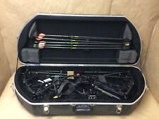 Hoyt Axius Ultra Black