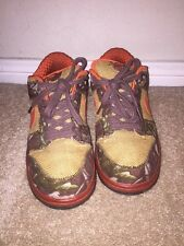 Nike Dunk Hunter SB 11.5 Reese Forbes Pink Box flash camo wheat pushead hemp