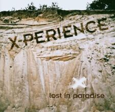 X-PERIENCE Lost in Paradise CD 2006