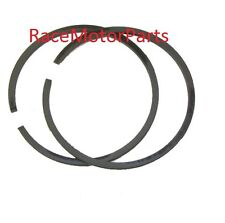 23cc Piston ring set  for 23cc GoPed G23lh Engine Big Foot Sport  32mm Piston