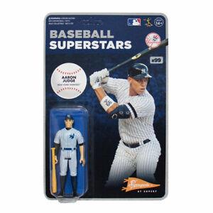 Aaron Judge New York Yankees Super 7 ReAction Action Figure