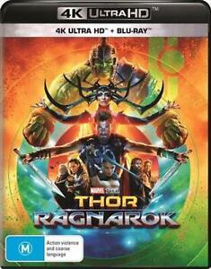 Thor - Ragnarok UHD