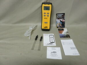 Fieldpiece sdmn5 dual port gas & static pressure manometer sdmn5