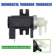 ELECTRO VALVULA DE VACIO 1K0906627A  para SEAT LEON IBIZA 70086800 700868020