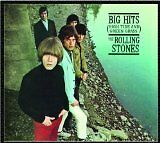 ROLLING STONES (THE) - Big hits (high tide and green grass) - CD Album