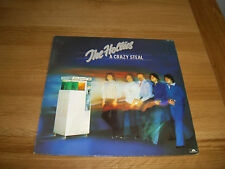 Hollies-a crazy steal.lp dutch