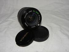 Objektiv Yashica MC Zoom 35-70mm / 3.5-4.5 Bajo. für YC Contax Yashica