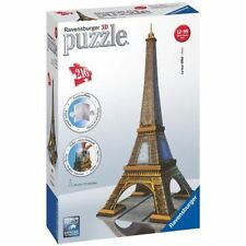 Unbranded Architecture Puzzles