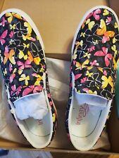 Cherokee Infinity Rush Footwear Flutter Wings Marshmallow Women's 9 Nurse CNA
