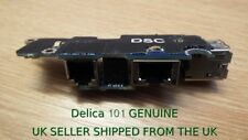 DELL LATITUDE D630 D620 PP18L USB LAN ETHERNET PORT BOARD