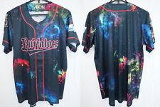 2016 Orix Buffaloes Summer Limited Baseball Jersey Shirt Universe Red Osaka NEW