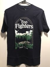 Foo Fighters - Dirty Water Pale Ale Shirt - Seattle