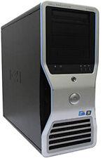 Dell T7400 Workstation