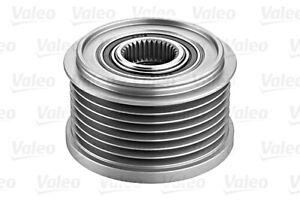 VALEO Freewheel Alternator Clutch Pulley Fits FORD MAZDA TOYOTA 2.2-3.2L 2001-