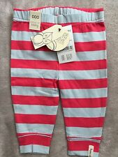 COTTON ON BABY Striped Leggings 000 *BNWT*. 10 Items = $5 Post