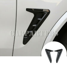 Glossy Silver For BMW X3 G01 2018 2019 Car Side Body Door Handle Cover Trim 5pcs