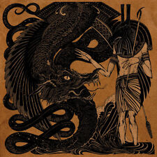 Thy Darkened Shade / Chaos Invocation Split EP