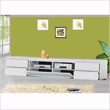 New 2.4M Low Line TV Unit Entertainment Cabinet
