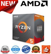 AMD ryzen 7 2700x Wraith Prisma am4 Octa Core 3.70ghz 20mb 105w Retail CPU