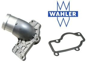 For Porsche 911 Thermostat w/ Cover & Gasket 83 deg.C OEM WAHLER 99610601359