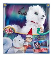 The Elf on the Shelf Elf Pets An Arctic Fox Tradition - Fox Plush & Storybook