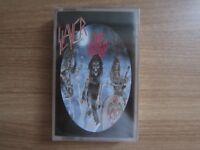 Slayer - Live Undead Korea Edition Sealed Cassette Tape